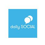 Logo daily social