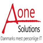 Aone Solutions logo