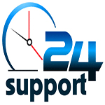 24 Support